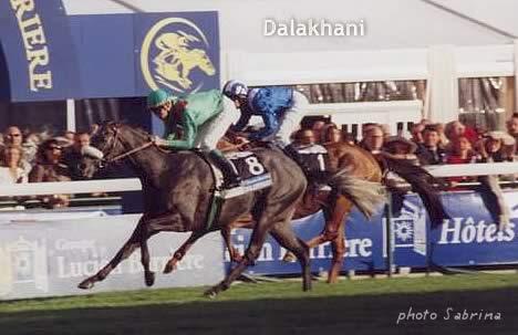 Dalakhani